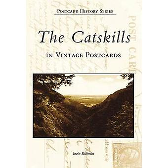 The Catskills in Vintage Postcards by Irwin Richman - 9780738503080 B
