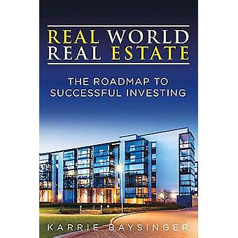 The Roadmap to Successful Investing by Karrie Baysinger - 97809964885