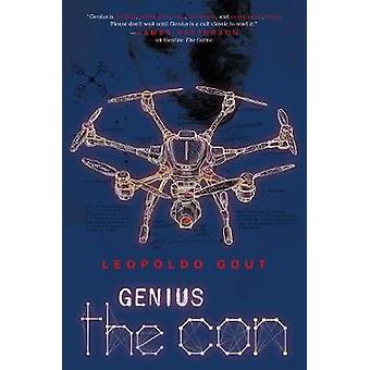 Genius - The Con by Leopoldo Gout - 9781250045829 Book