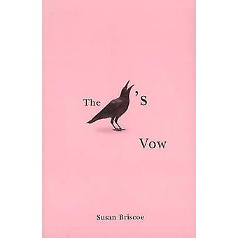 The Crow's Vow by Susan Briscoe - 9781550652871 Book
