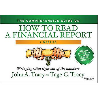 Omfattende Guide til hvordan å lese en finansrapport - vred viktig