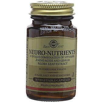 Solgar Neuro-Nutrients, 30
