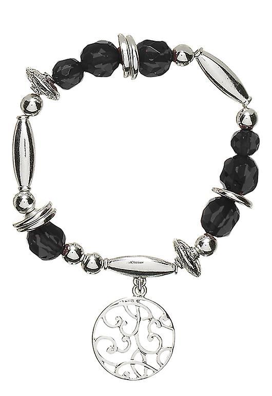 Pelgrim Damenarmband: silhouet (521112)