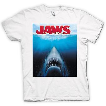Kids T-shirt - Jaws Great White Shark - Movie