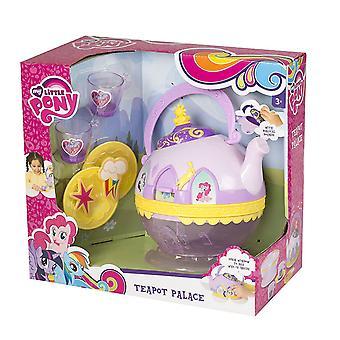 My Little Pony Teapot Palace Toy