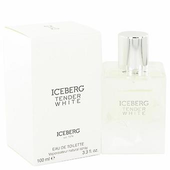Isfjell Tender White Eau de Toilette spray av isfjell