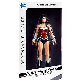 Action Figures - DC Comics - Justice League - Wonder Woman 8