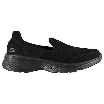 Skechers Boys GOwalk 4 Incroyable Trainers Formation Sports Sneakers Chaussures Enfants