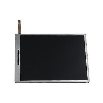 Replacement oem bottom lower lcd screen display for nintendo 2ds xl (ll) handheld consoles