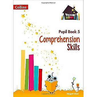Verständnis Fähigkeiten Schüler Buch 5 (Schatzkammer) (Schatzkammer)