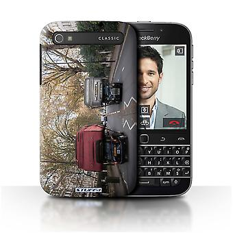 STUFF4 Case/Cover for Blackberry Classic/Q20/Packing Light/Imagine It