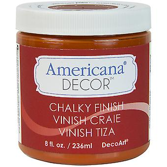 Americana Chalky Finish Paint 8Oz Cameo Adc 10
