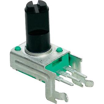 TT Electronics AB 4112901420 Rotary Potentiometer