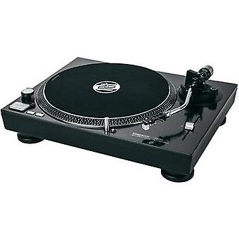 USB turntable Reloop RP-2000 MK3 Direct drive Black