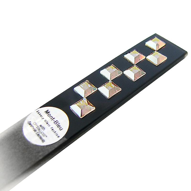 Chess glass nail file ECB-M2