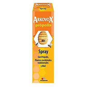 Arkochim Propolis Throat Spray Arkovox 30 Ml