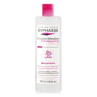 Byphasse Micellar Cleansing 500 Ml (Beaute , Visage , Nettoyage Facial , Demaquillants)