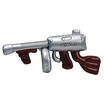 My Other Me Inflatable Machine Gun (Costumes)