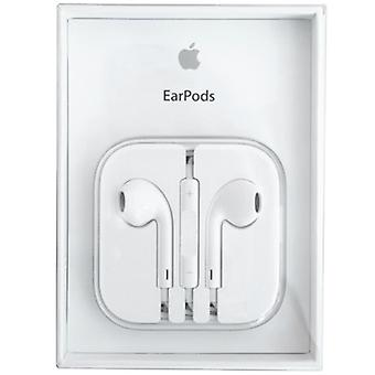 Original Apple MD827 EarPods Headset Headphone with remote control