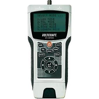 VOLTCRAFT CT-20TDR Cable tester