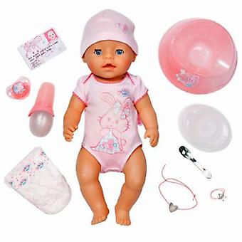 Baby Born Interactive Baby Born (Toys , Dolls And Accesories , Baby Dolls , Dolls)