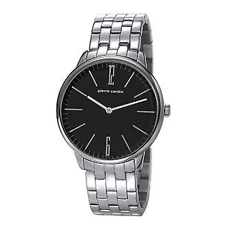 Pierre Cardin mens watch wristwatch LA GLOIRE PC106991F07