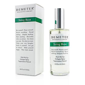 Demeter Stringbean Köln Spray 120ml / 4oz
