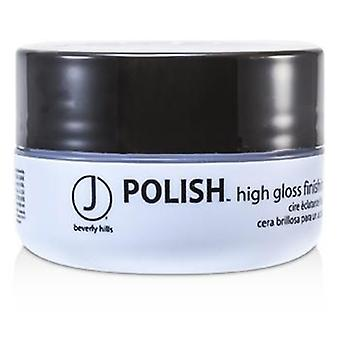 J Beverly Hills polsk højglans finish voks - 60g/2 ounce