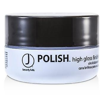 J Beverly Hills Polish High Gloss Finishing Wax - 60g/2oz