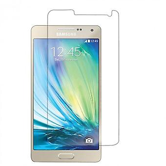 100% GENUINE TEMPERED GLASS SCREEN PROTECTOR FOR SAMSUNG GALAXY A5 (2016)