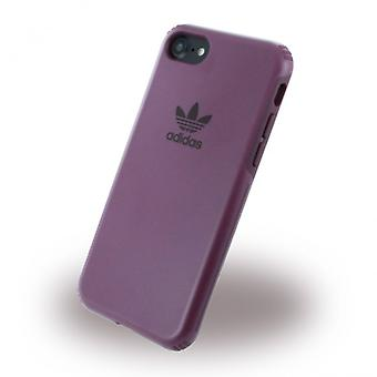 Adidas originals dual layer hard case for Apple iPhone 7 protective case red