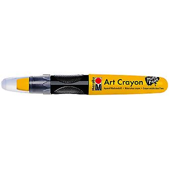 Marabu Creative Art Crayons-Gold 1409003-084