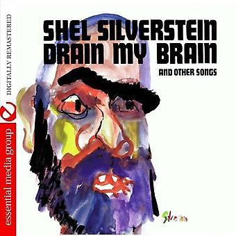 Anne Francis - import USA My Brain Drain [CD]