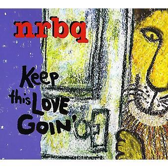 Nrbq - holde denne kærlighed Goin ' [CD] USA importerer