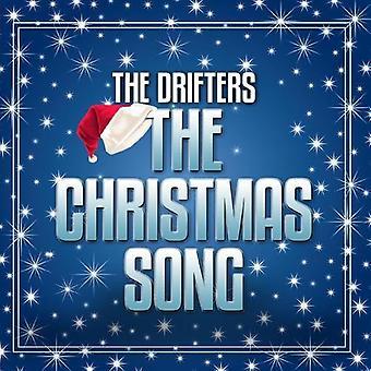 Drifter - Christmas Song [CD] USA importieren