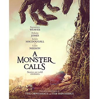 Monster Calls [DVD] USA import