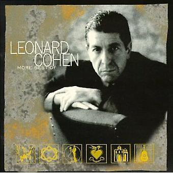 Leonard Cohen - mehr Best of [CD] USA import