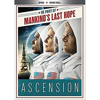 Ascension [DVD] USA import