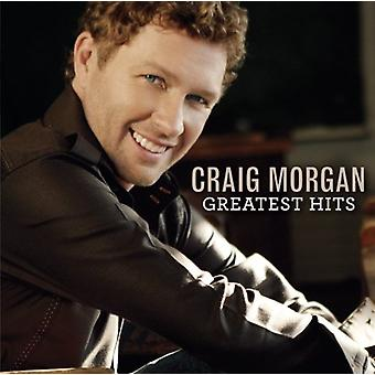 Craig Morgan - Greatest Hits CD] USA import