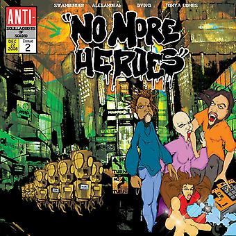Solillaquists of Sound - No More Heroes [CD] USA import