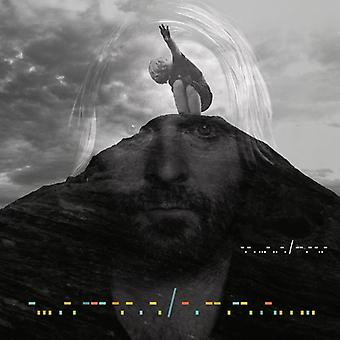 Kevin Max - Broken Temples [CD] USA import