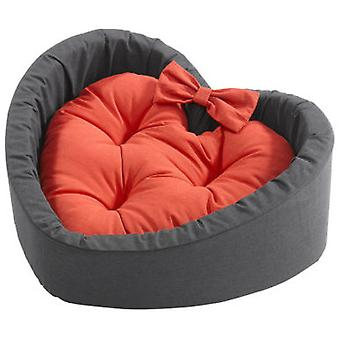 Ferplast Cuore Cushion S (Dogs , Bedding , Beds)
