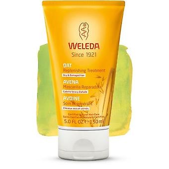 Weleda Oats With 190ml Restorative Mask.