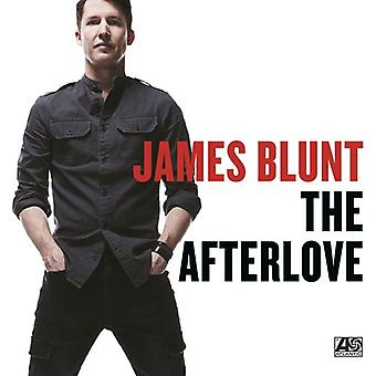 James Blunt - import USA Afterlove [CD]