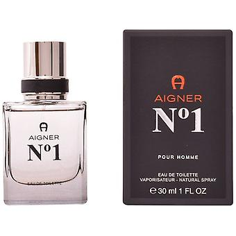 Aigner No.1 30 Ml Edt Vapo (Man , Perfumes , Perfumes)