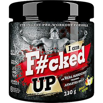 Swedish Supplements Fucked Up Halo-Sour Cola