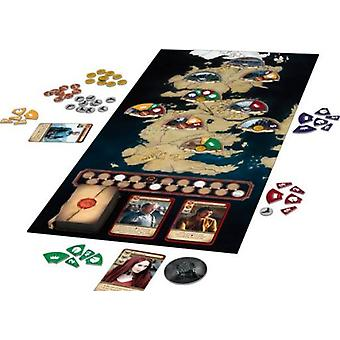 Eleven Force Risk Game Of Thrones Deluxe Edition (Spanish)