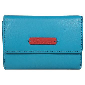 Chiemsee Leo ladies Buffalo leather wallet