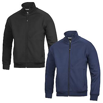 Snickers Sporty Profile Jacket (Brushed Fleece Lining). UK SUPPLIER - 2821