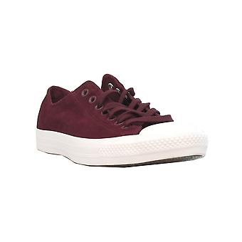 Converse Mens Shoe 157599C Dark Sangria